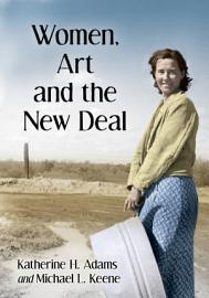 Women  Art And The New Deal