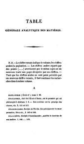 Oeuvres philosophiques de M. le président Riambourg: Volume3