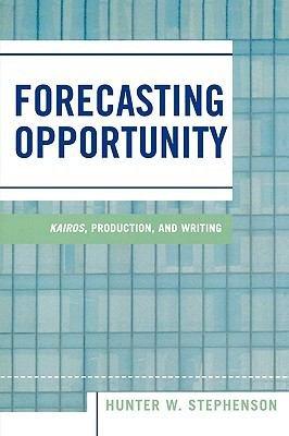 Forecasting Opportunity PDF