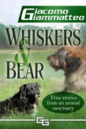 Whiskers and Bear: Sanctuary Tales