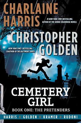 Cemetery Girl  Book One PDF