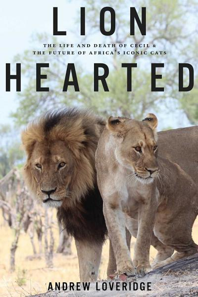 Download Lion Hearted Book