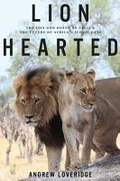 Lion Hearted PDF