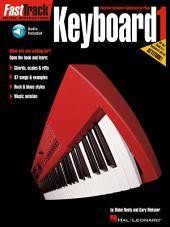 FastTrack Keyboard Method -: Book 1
