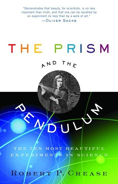 Download The Prism and the Pendulum Book