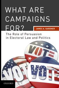 What are Campaigns For  PDF