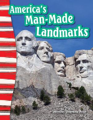 America s Man Made Landmarks 6 Pack for California