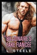 Download The Billionaire s Fake Fianc  e Book