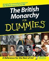 The British Monarchy For Dummies PDF