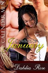 Cowboy's of January