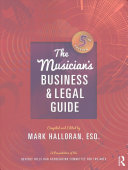 The Musician s Business and Legal Guide PDF