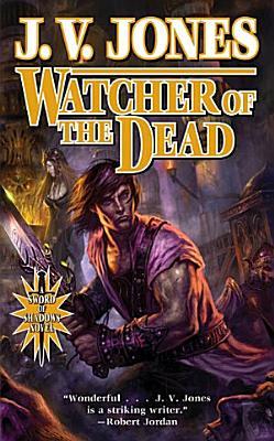 Watcher of the Dead