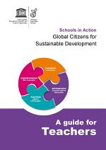 Schools in action, global citizens for sustainable development