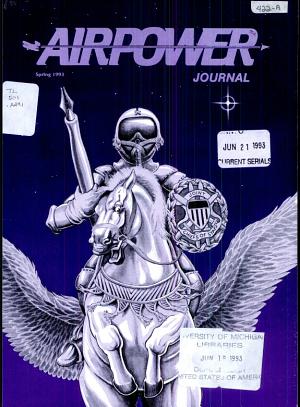 Airpower Journal PDF