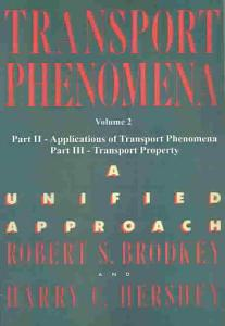 Transport Phenomena PDF
