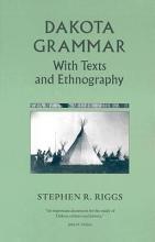 Dakota Grammar PDF