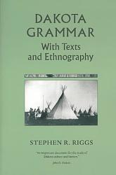 Dakota Grammar Book PDF