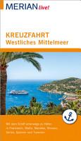 MERIAN live  Reisef  hrer Kreuzfahrt westliches Mittelmeer PDF