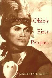 Ohio S First Peoples Book PDF