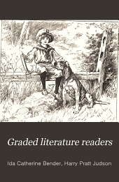 Graded Literature Readers: Book 1