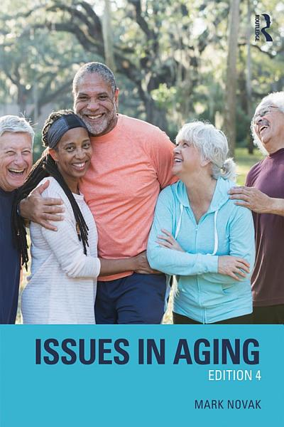 Issues in Aging Pdf Book