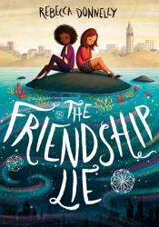 The Friendship Lie Book PDF
