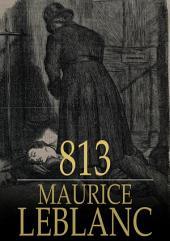 813: Arsene Lupin