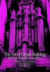 The Art of Organ Building