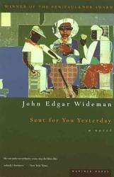 Sent For You Yesterday Book PDF