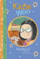 Katie Woo  The Big Lie PDF