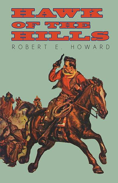 Download Hawk of the Hills Book
