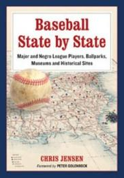 Baseball State by State