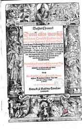 Basler Chronik