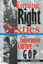 Turning Right in the Sixties