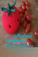 Modern Amigurumi Crochet Patterns