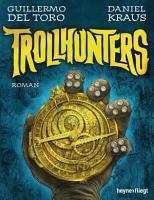 Trollhunters PDF