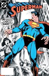 Superman (1939-) #413