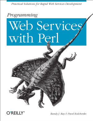 Programming Web Services with Perl PDF