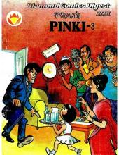 Pinki 3 English