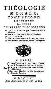 Théologie morale: Volume2