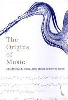 The Origins of Music PDF
