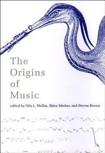 The Origins of Music Book