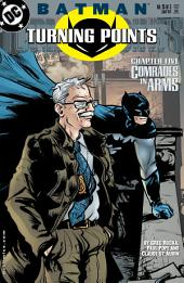 Batman: Turning Points (2000-) #5