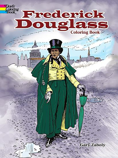 Frederick Douglass Coloring Book PDF