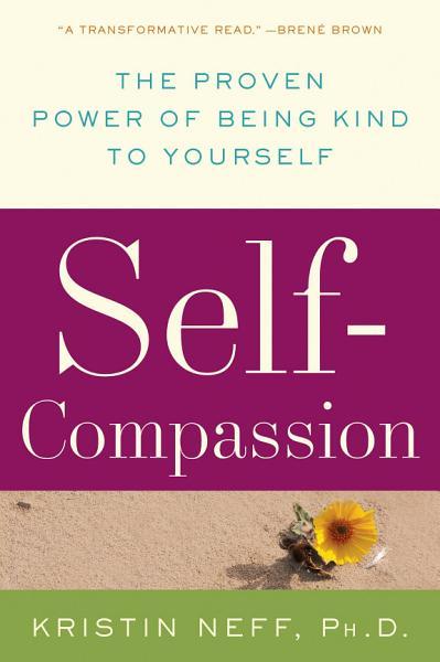 Download Self Compassion Book