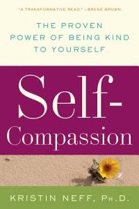 Self Compassion Book