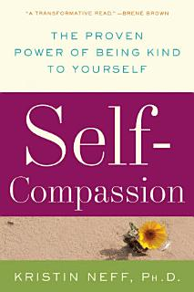 Self Compassion Book