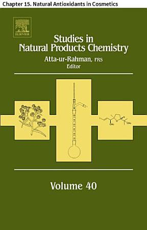 Studies in Natural Products Chemistry PDF