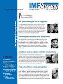 IMF Survey (EPub)