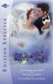 Mariés de Noël (Harlequin Edition Spéciale)